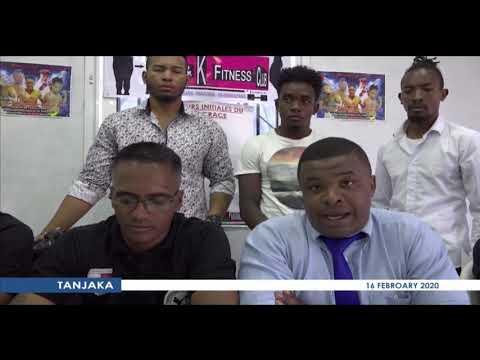 TANJAKA DU 16 FEVRIER 2020 BY TV PLUS MADAGASCAR