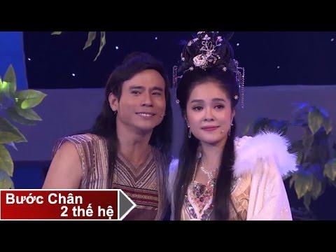 Ngưu Lang Chức Nữ - Trí Quang ft Trương Cẩm Linh [Official]