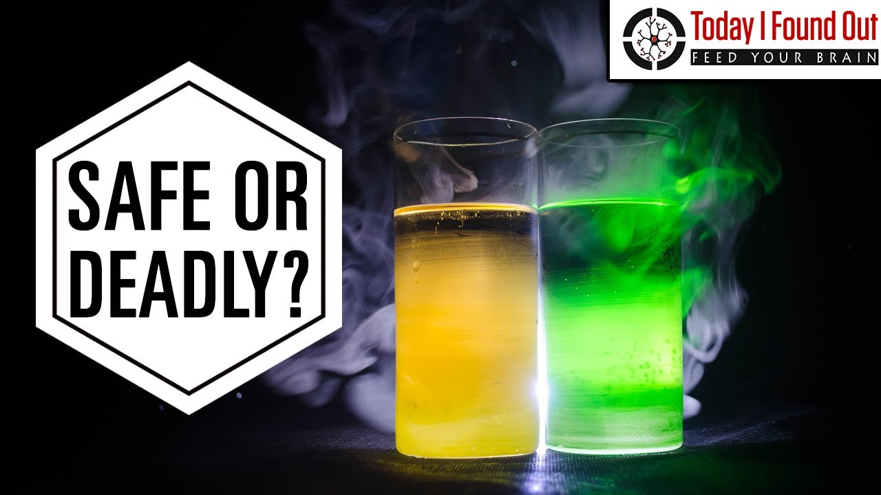 Is Inhaling Alcohol Bad for You?