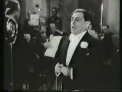 """TITO SCHIPA SINGS """"IL LAMENTO DI FEDERICO"""""""