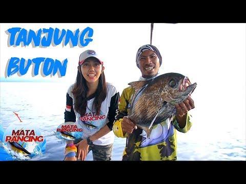 Perairan Laut Khas Tanjung Buton Yang Memancing Adrenalin  - Mata Pancing (14/4)