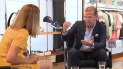 Tommy Hilfiger Global CEO: no room for flagship