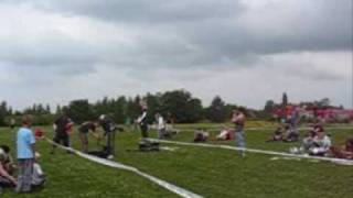 Staffordshire Bull Terrier Chester Weight Pull Sprint