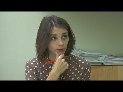 Учитель русского языка и литературы Евгения Парамзина