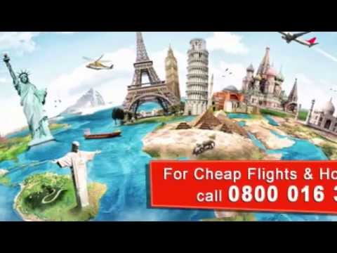 How To Find Cheap Flights To Pakistan
