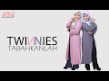 Twinnies - Tabahkanlah(Official Music Video)  - OST Hikayat Si Pematah Hati