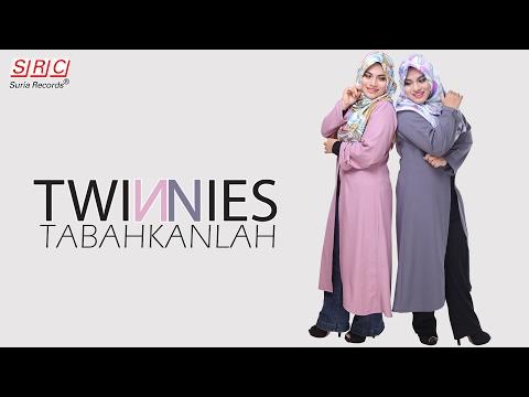 Twinnies - Tabahkanlah  - OST Hikayat Si Pematah Hati