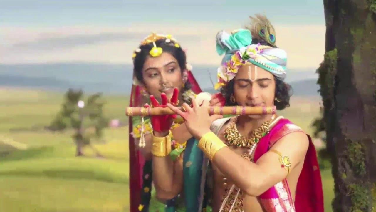 radha krishna serial song audio in tamil download