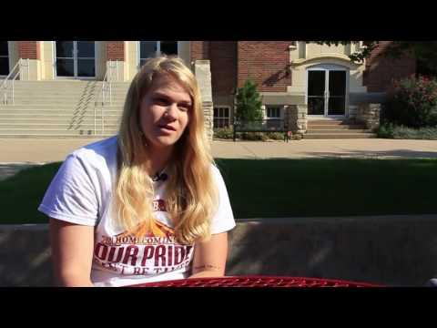 Meet your Bethel Ambassador: Lily Funk