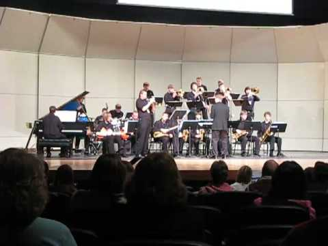 Feels So Good - BCHS Jazz Ensemble