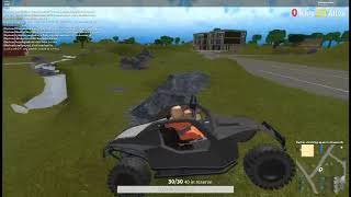 roblox battlefield unknown #3