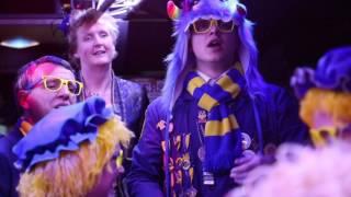 Lied 3: Vèrrèkkes Blààuw - Vette Vingers (Goirle)