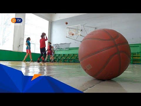 Полтавське ТБ: Жіночий баскетбольний клуб