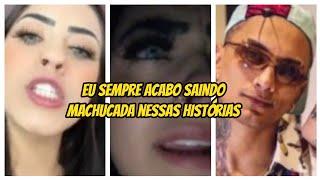 Baixar Mc Mirella e Dinho Alves EXPLICAM porque terminaram o namoro