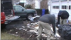 Construction Cleanout , People's Junk Removal LLC - CT
