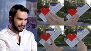 "Про снимок ""Я люблю тюЛень"" - Объективный разговор (Шамиль Агаев)"