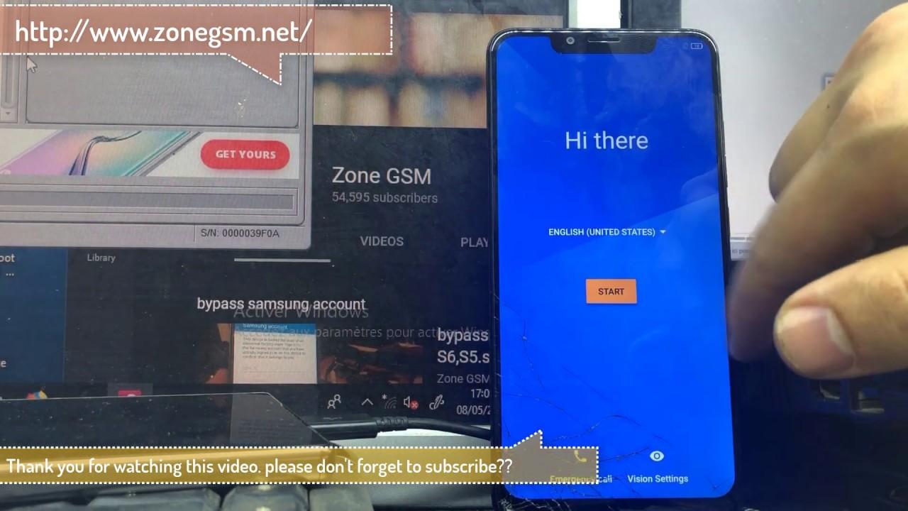 New Method 2019 All ALCATEL 5V 5060D 2019 Remove Google Account Unlock FRP  100% working
