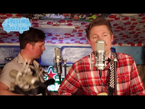 "TIJUANA PANTHERS - ""Red Headed Girl"" (Live From BURGERAMA II) #JAMINTHEVAN"