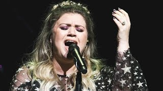 Kelly Clarkson Love So Soft HIGH NOTE Showcase