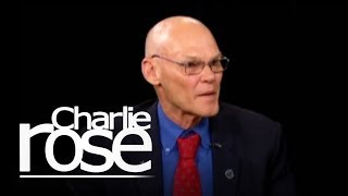 James Carville & Stan Greenberg | Charlie Rose
