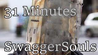 31 MINUTES OF SWAGGERSOULS (and friends)