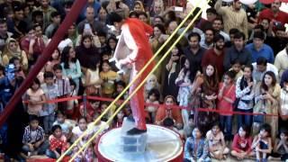 The Emporium Mall CIRCUS 2017 | LAHORE