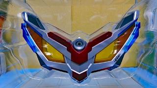 ДХ Ultra нулю очей 【Ультрамэн Зеро фільм Супер вирішальна битва! Негідний Галактичної Імперії】