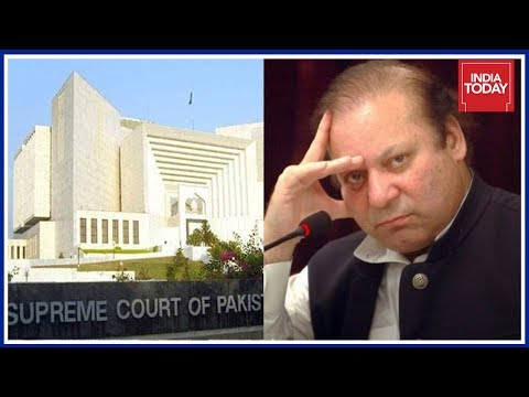 Pak SC Rejects Nawaz Sharif's Review Petition In Panama Case