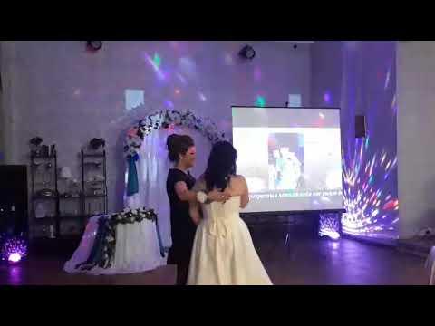 Подарок младшей сестре на свадьбу - Ржачные видео приколы