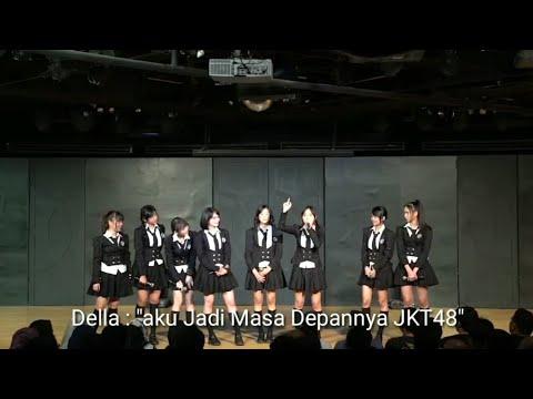 [JKT48]Della Center JKT48??? ...