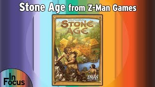 Stone Age - In Focus