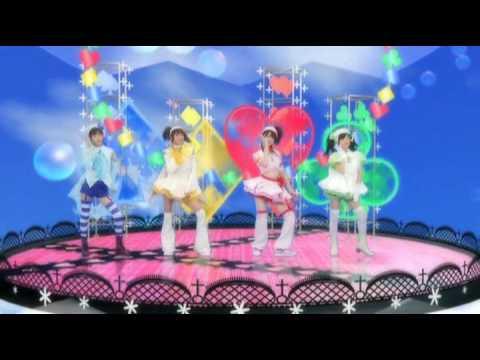 shugo kyara egg minna no tamago dance shot ver youtube