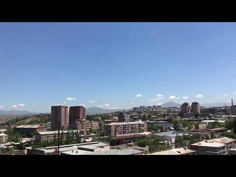 Yerevan 17.06.2017 Arabkir