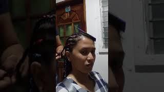 Wenna's braid
