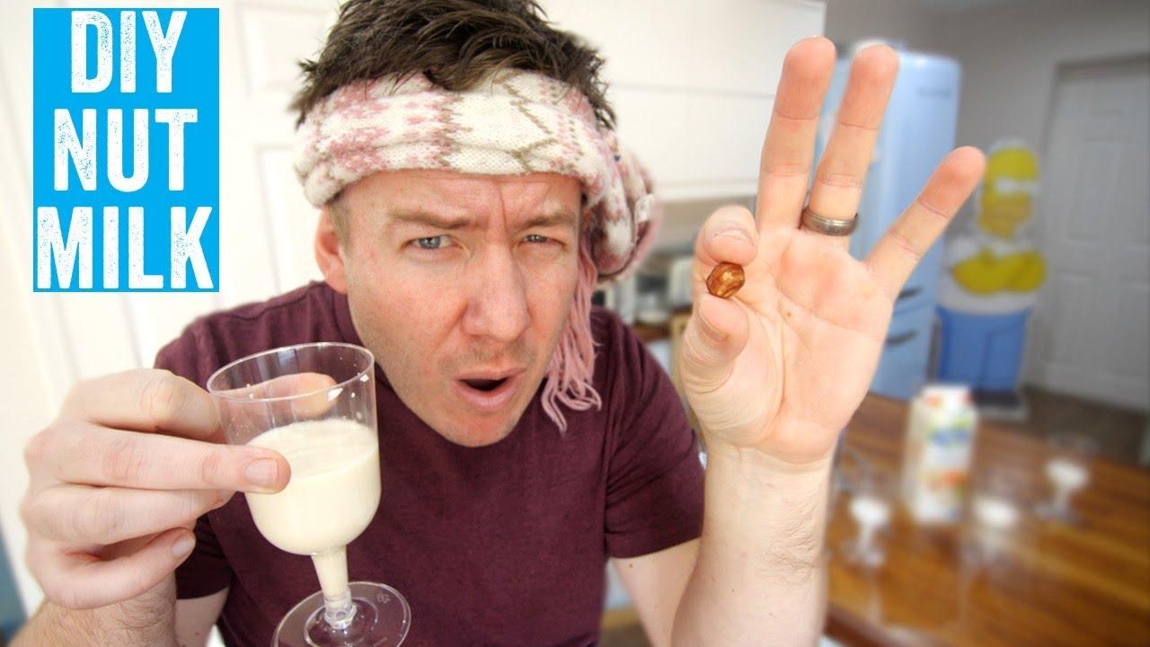 can-you-milk-a-nut-homemade-nut-milk