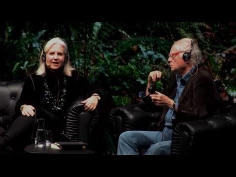 En conversación: Terry Tempest Williams con Francisco Ferrer Lerín