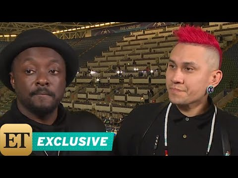EXCLUSIVE: Black Eyed Peas Say Fergie Is Not Leaving the Band as They Prep for Manchester Benefit