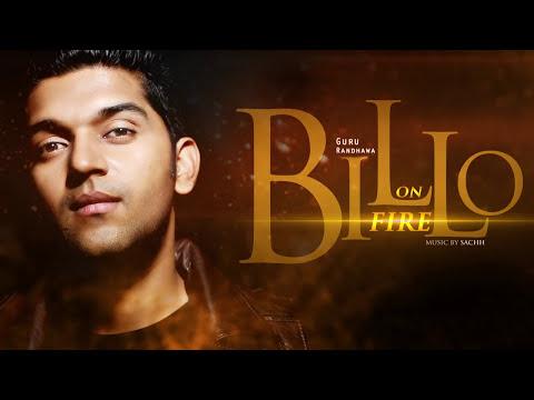 Guru Randhawa-Billo on Fire Song 2018(official video)||guru randhawa new song thumbnail