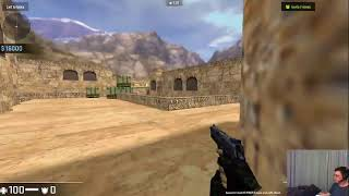 Counter-Strike Online - p0w p0w p0w!