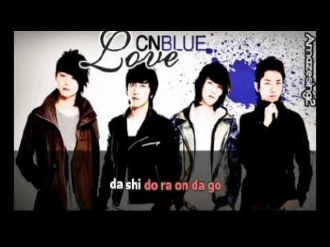 "@a2[Sing-along] ""Love"" (C.N. BLUE)  [Easy Rom Lyrics]"