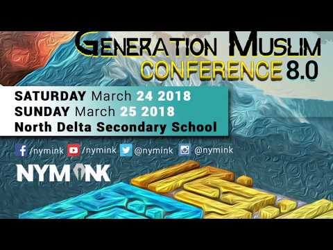 Generation Muslim Conference 8.0 - Official Trailer
