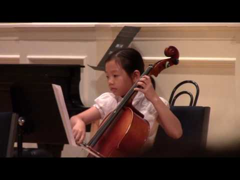 Impact 2016 Alabama Honor Strings Festival
