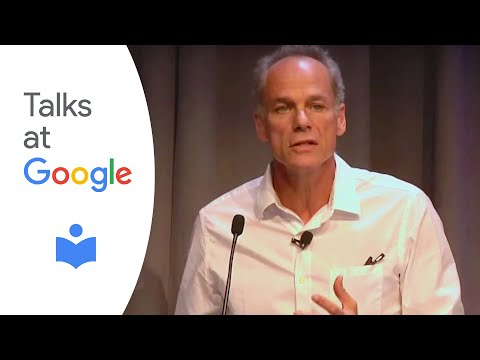"Marcelo Gleiser: ""The Island of Knowledge"" 