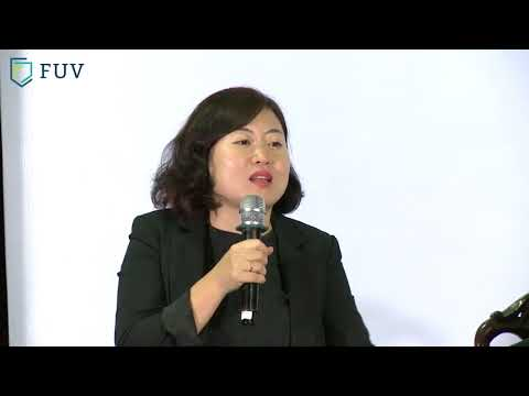 Liberal Arts Conference in Hanoi (Part 2)