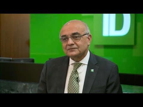 TD CEO Worried About 'uncertainty' In Canada