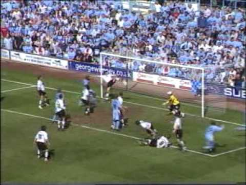 coventry city fc last game highfield rd 30th april. Black Bedroom Furniture Sets. Home Design Ideas
