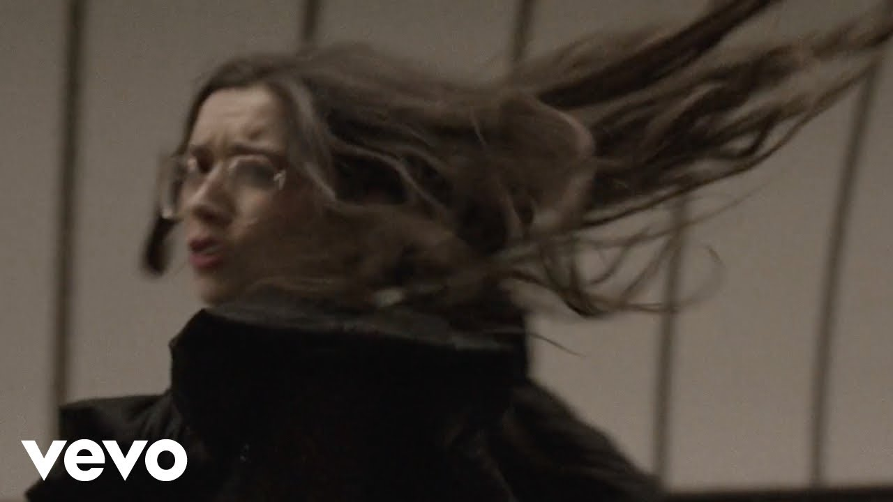 Zuzu - Lie to Myself (Official Video)