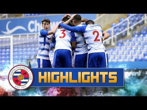 Highlights: Reading U23 3-1 Stoke City U23 (Premier League 2), 23rd April 2018