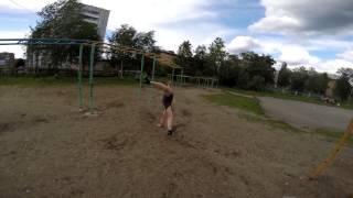 Sosnogorsk Workout 2014