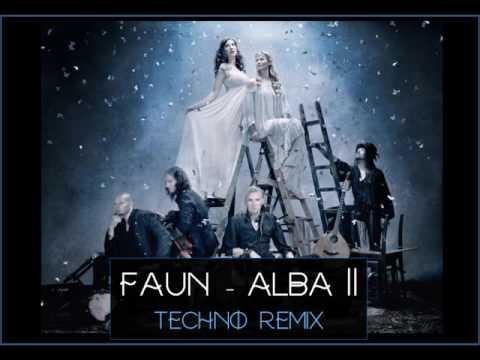 FAUN - Alba II  (Pheromonas Cat Edit)  | Medieval Techno